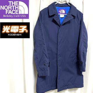 THE NORTH FACE - セール 激レア ノースフェイス ビームス別注 光電子 ステンカラーコート