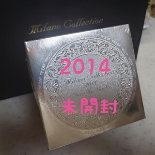 Kanebo - ♡【未開封❣ ❣】ミラノコレクション 2014♡
