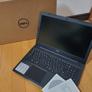 DELL - Dell Vostro 15(3580ベース) SSD 960GB メモリ8GB