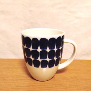 アラビア(ARABIA)のアラビア Arabia 24h トゥオキオ マグカップ(グラス/カップ)