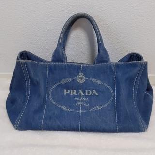 PRADA - 正規品PRADAカナパ