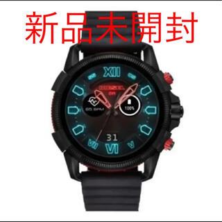 ディーゼル(DIESEL)のディーゼル タッチスクリーン スマートウォッチ DZT2010J(腕時計(アナログ))