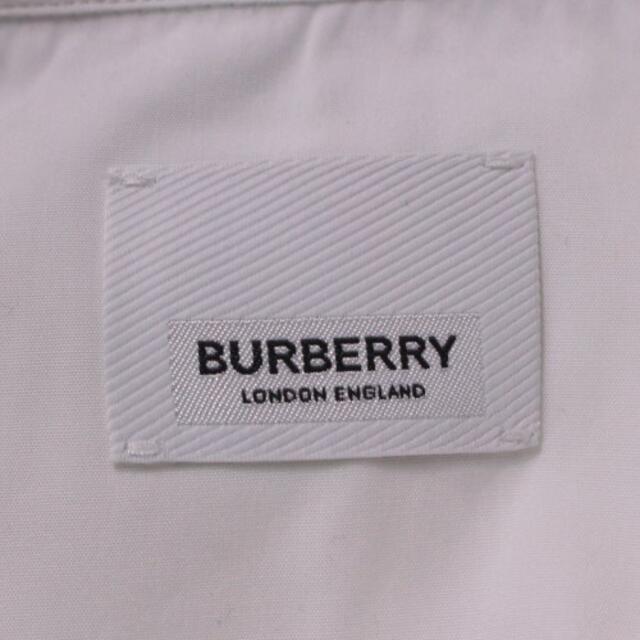 BURBERRY(バーバリー)のBURBERRY カジュアルシャツ メンズ メンズのトップス(シャツ)の商品写真