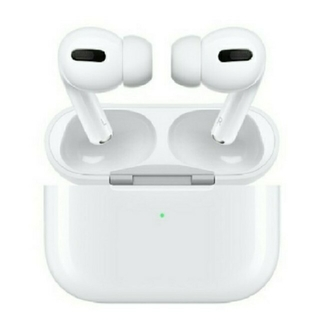 Air pods Pro MWP22J/A(ヘッドフォン/イヤフォン)