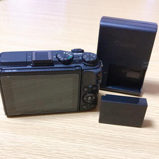 Canon - Canonミラーレス一眼 EOS M3 ボディのみ