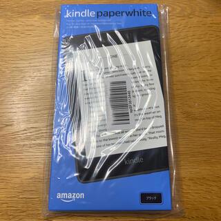 Kindle Paperwhite 防水機能搭載 wifi 8GB 広告つき(電子ブックリーダー)