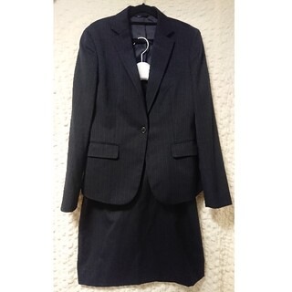 【スカートのみ新品】スーツ セット(スーツ)