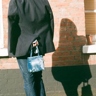 エディットフォールル(EDIT.FOR LULU)のHAI ハイ little velvet Bag(ハンドバッグ)