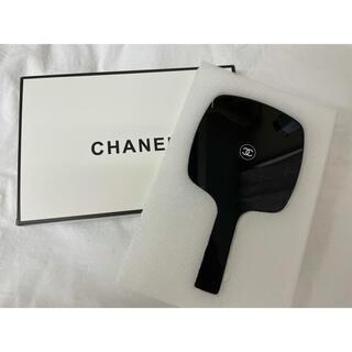 CHANEL - シャネル 手鏡 ハンドミラー