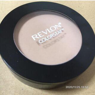 REVLON - レブロン カラーステイレプロンパウダー N 840 medium