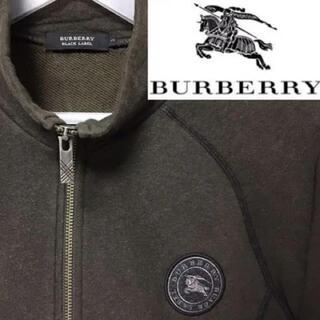 バーバリーブラックレーベル(BURBERRY BLACK LABEL)のバーバリー ブラックレーベル 三陽商会 ジャケット Lサイズ (その他)