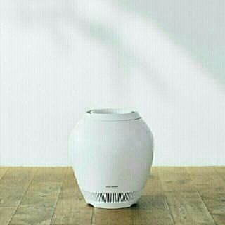 バルミューダ(BALMUDA)のバルミューダ加湿器 Rain wifi 2019年モデル(加湿器/除湿機)