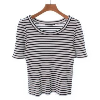 ヘザー(heather)のHeather Tシャツ・カットソー レディース(カットソー(半袖/袖なし))