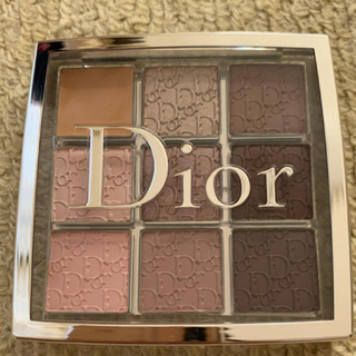 Christian Dior - 新品未使用 Dior バックステージ アイ パレット 002 クール