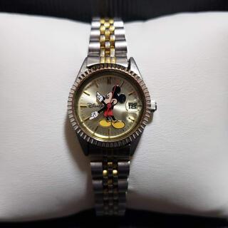 ディズニー(Disney)のミッキ 時計(腕時計)