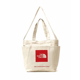 THE NORTH FACE - THE NORTH FACE  トートバッグ  2WAY