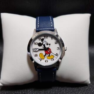 ディズニー(Disney)のミッキ時計(腕時計)