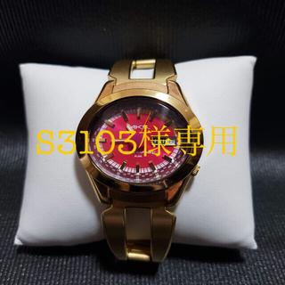 アルバ(ALBA)のS3103様専用 ALBA AKA 時計、月ブローチ(腕時計)