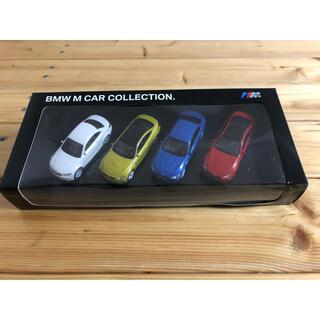 ビーエムダブリュー(BMW)のBMW M CAR COLLECTION(ミニカー)