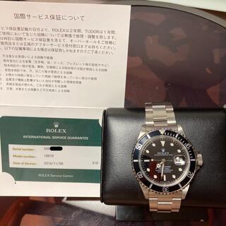 ROLEX - ロレックス ROLEX  サブマリーナ 16610  腕時計 メンズ