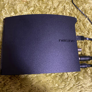 プレイステーション4(PlayStation4)のnasne PS4 PlayStation4(家庭用ゲーム機本体)