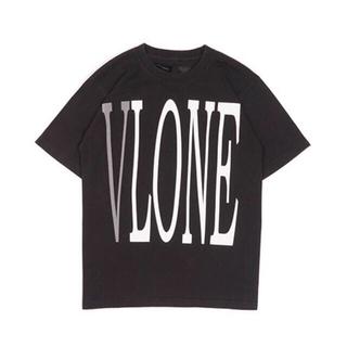 vlone tシャツ Lサイズ(Tシャツ/カットソー(半袖/袖なし))