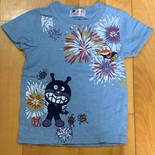アンパンマン(アンパンマン)のアンパンマン  Tシャツ 100 (Tシャツ/カットソー)