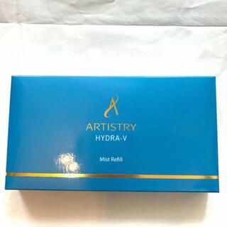 アムウェイ(Amway)のアムウェイ アーティストリー ハイドラアクア ミスト レフィル 化粧水 1箱(化粧水/ローション)