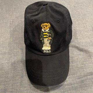POLO RALPH LAUREN - POLO RALPH LAUREN ポロベアー キャップ 帽子