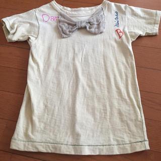 ゴートゥーハリウッド(GO TO HOLLYWOOD)のゴートゥハリウッドのTシャツ(Tシャツ/カットソー)