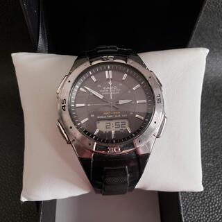 カシオ(CASIO)のCASIO カシオ WAVE CEPTOR(腕時計(デジタル))