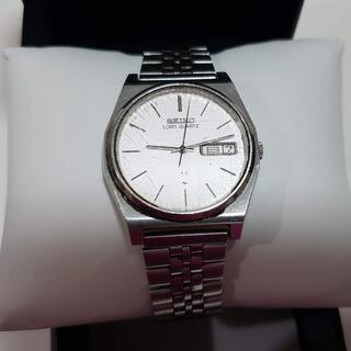 セイコー(SEIKO)のSEIKO セイコー LORD QUARTZ ジャンク品(腕時計(アナログ))