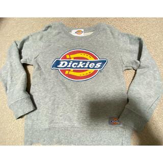 ディッキーズ(Dickies)のDickies トレーナー グレー(Tシャツ/カットソー)
