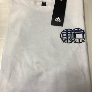 adidas - アディダス 東京 相撲 Tシャツ