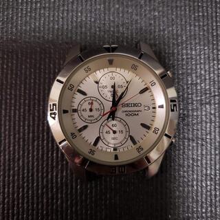 セイコー(SEIKO)のSEIKO セイコーフェイス ジャンク品(腕時計(アナログ))
