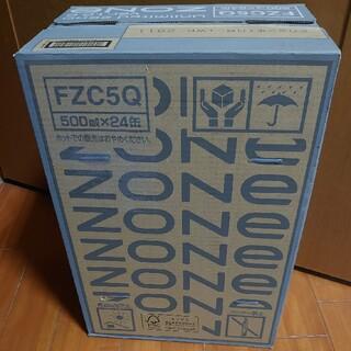サントリー(サントリー)のzone Unlimited zero ×24(ソフトドリンク)