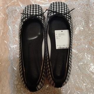 メゾンドフルール(Maison de FLEUR)の最終Sale♡Maison de FLEUR 新品パンプス(ローファー/革靴)