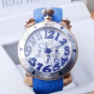 ガガミラノ(GaGa MILANO)の★★(SS+美品)★★ガガミラノ★★★腕時計★★29(腕時計(アナログ))