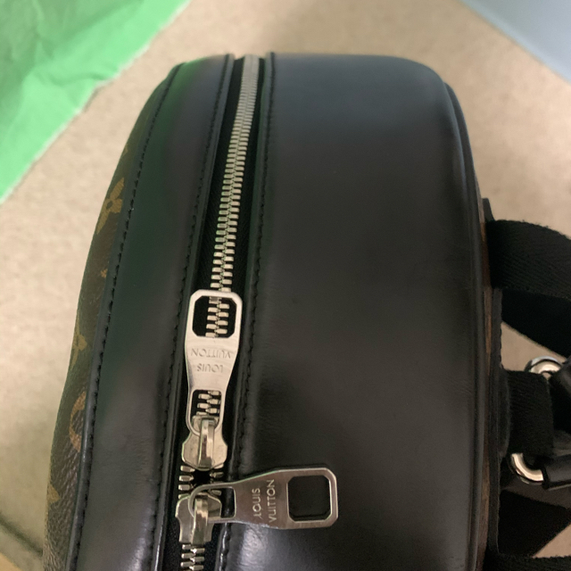 LOUIS VUITTON(ルイヴィトン)の国内正規品❗️ルイヴィトン モノグラム リュック メンズのバッグ(バッグパック/リュック)の商品写真