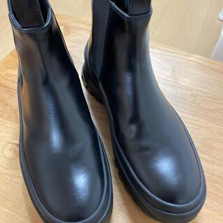 ジルサンダー(Jil Sander)の20aw jil sander メンズ ブーツ(ブーツ)