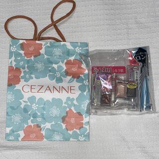 セザンヌケショウヒン(CEZANNE(セザンヌ化粧品))のセザンヌ 福袋 2021(コフレ/メイクアップセット)