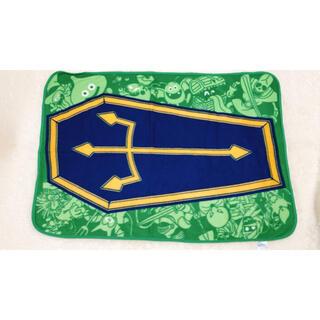 スクウェアエニックス(SQUARE ENIX)のドラゴンクエスト AM フリースブランケット(毛布)