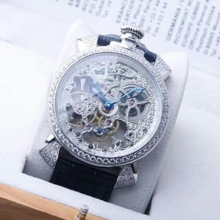 ガガミラノ(GaGa MILANO)の★★(SS+美品)★★ガガミラノ★★★腕時計★★30(腕時計(アナログ))