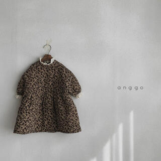 ZARA KIDS - anggo ワンピース 80cm 韓国子供服