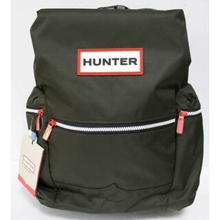 HUNTER - 定価20000 新品 本物 HUNTER バックパック リュック 2008