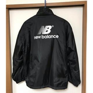 ニューバランス(New Balance)のnew balance ニューバランス 裏ボア付ジャケット(ブルゾン)