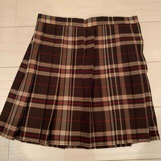 イーストボーイ(EASTBOY)のMサイズ TEENS EVER 秋冬 チェック スカート(ミニスカート)
