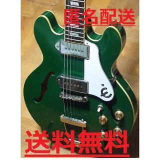 エピフォン(Epiphone)の【送料込み】Epiphone Casino Coupe IG エピフォン カジノ(エレキギター)