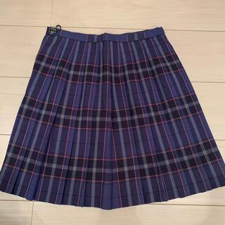 イーストボーイ(EASTBOY)のサイズ7 EAST BOY 春夏 チェック スカート(ミニスカート)