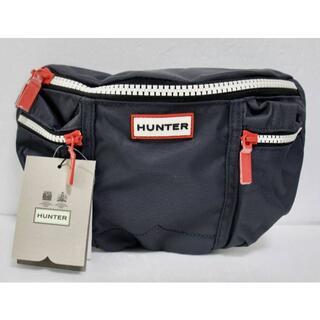 ハンター(HUNTER)の定価6600 新品 本物 HUNTER ボディ ウエスト バッグ2010(ボディバッグ/ウエストポーチ)